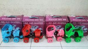MODEL JADUL DRY SKATES UK L RP.165.000