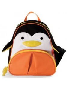 Rp 350.000 Tas Pinguin SkipHop Zoo Pack Penguin SkipHop Kode Produk:210200 Ketersediaan:Tersedia Berat:1,00 kg Fitur produk : Didesain dengan karakter penguin yang lucu dan unik Menggunakan bahan poly-canvas yang kuat sehingga lebih tahan lama BPA free Terdapat kantong jala untuk menaruh botol minum Tali tas yang nyaman untuk dibawa anak anda Dapat menulis nama anak anda di tag dalam tas agar tidak tertukar Mudah dibersihkan Ukuran produk : 26 x 30 x 12 cm 100% ORIGINAL