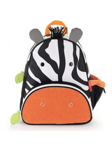 Rp 350.000 Tas Zebra SkipHop Zoo Pack Zebra SkipHop     Kode Produk:210206     Ketersediaan:Tersedia     Berat:1,00 kg Fitur produk :     Didesain dengan karakter zebra yang lucu dan unik     Menggunakan bahan poly-canvas yang kuat sehingga lebih tahan lama     BPA free     Terdapat kantong jala untuk menaruh botol minum     Tali tas yang nyaman untuk dibawa anak anda     Dapat menulis nama anak anda di tag dalam tas agar tidak tertukar     Mudah dibersihkan     Ukuran produk : 26 x 30 x 12 cm   100% ORIGINAL