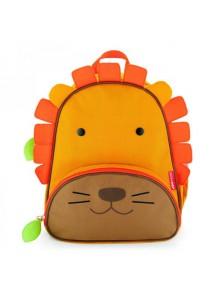 Rp 350.000 Tas Singa SkipHop Zoo Pack Lion SkipHop Kode Produk:210215 Ketersediaan:Tersedia Berat:1,00 kg Fitur produk : Didesain dengan karakter singa yang lucu dan unik Menggunakan bahan poly-canvas yang kuat sehingga lebih tahan lama BPA free Terdapat kantong jala untuk menaruh botol minum Tali tas yang nyaman untuk dibawa anak anda Dapat menulis nama anak anda di tag dalam tas agar tidak tertukar Mudah dibersihkan Ukuran produk : 26 x 30 x 12 cm 100% ORIGINAL