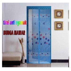 BIRU MAWAR