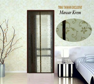 KREM MAWAR EXCLUSIVE