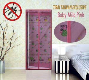 PINK BABY MILO