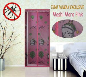 PINK MASHI MARO