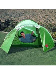 Rp 6750.000 Bestway Tenda Bestway     Kode Produk:67171         Berat:4,00 kg  Fitur Produk :      Di desain dengan bentuk yang nyaman untuk anda pada saat tidur      Menggunakan bahan polyester sehingga melindungi anda dari hujan     Dapat digunakan dalam suhu lebih dari 12oC     Ukuran produk : 221 x 76 cm