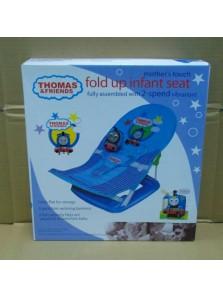 Rp 300.000 Infant Seat Thomas     Kode Produk:AZ 323     Ketersediaan:Tersedia     Berat:2,00 kg Fitur produk :     Didesain dengan bentuk dan ilustrasi yang unik dan menarik     Menggunakan bahan kain yang nyaman untuk anak anda     Dapat bergetar dengan 2 kecepatan getar yang berbeda     Terdapat boneka, rattle      Terdapat tali pengaman untuk memberikan keamanan ekstra     Dapat di ubah-ubah posisinya     Dapat dengan mudah dilipat dan dipasang kembali     Maksimum beban : 11 kg     Ukuran packaging : 33 x 35 x 8,5 cm