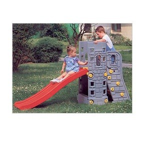 Rp.1.500.000         Info Lengkap Edu-play - Kingdom Slider SL 6102     Age : 6 month - 6 ages     G.W : 25 kg     Carton size : 148 x 47 x 46     High Grade Castle Design     Enjoy a slide inside your house     Use With a ball pool,a ball tent and basketball set to provide more fun     Can combine with baby bear zone